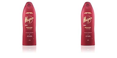 Magno ROUGE shower gel 550 ml