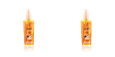 Schwarzkopf GLISS HAIR REPAIR oil elixir 75 ml