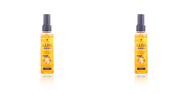 Tratamiento reparacion pelo GLISS HAIR REPAIR ultimate oil elixir serum ligero Schwarzkopf