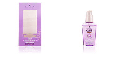 Prodotto per acconciature GLISS LISO ASIATICO serum antiencrespamiento Schwarzkopf
