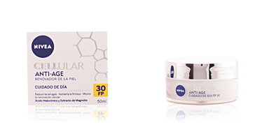 Nivea CELLULAR ANTI-AGE day cream SPF30 50 ml
