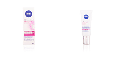 CELLULAR PERFECT SKIN fluido perfeccionador SPF15 40 ml Nivea
