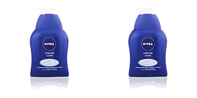 Jabón de manos CREME CARE jabón líquido cremoso Nivea