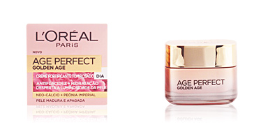 AGE PERFECT GOLDEN AGE crema día 50 ml L'Oréal