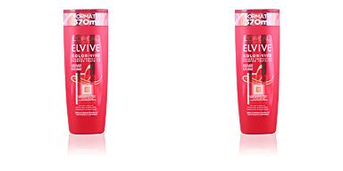 Champú hidratante ELVIVE color-vive champú protector L'Oréal París