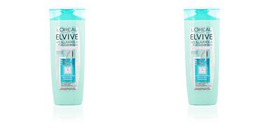 Anti-dandruff shampoo ELVIVE arcilla extraordinaria champú anticaspa L'Oréal París