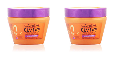 Elvive RIZOS EXTRAORDINARIOS mascarilla 300 ml