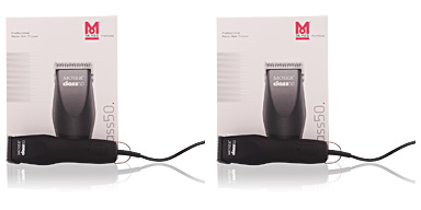 Tondeuse MOSER motor hair clipper 50 #negra Moser