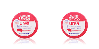 UREA crema reparadora 50 ml Instituto Español