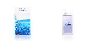 L'EAU KENZO POUR HOMME eau de toilette vaporizador 50 ml Kenzo