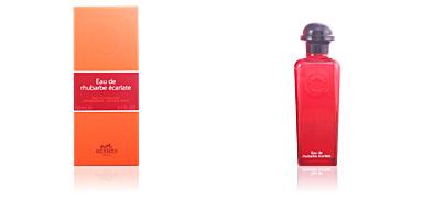Hermès EAU DE RHUBARBE ÉCARLATE eau de cologne spray 100 ml