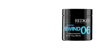 Fixation et Finition REWIND pliable styling paste Redken
