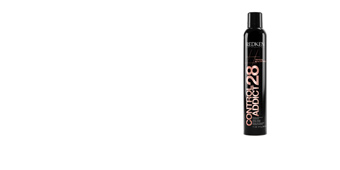 CONTROL ADDICT extra high-hold hairspray 400 ml Redken