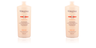 NUTRITIVE bain magistral 1000 ml Kérastase