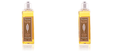 L'Occitane VERVEINE bain moussant 500 ml