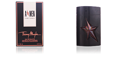 A*MEN PURE TONKA eau de toilette spray 100 ml Thierry Mugler