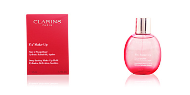 Makeup-Fixierer FIX' MAKE-UP spray Clarins