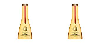 Champú hidratante MYTHIC OIL shampoo with argan oil & myrrh thick hair L'Oréal Professionnel