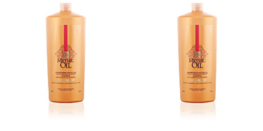 MYTHIC OIL shampoo with argan oil & MYRRH thick hair 1000 ml L'Oréal Expert Professionnel