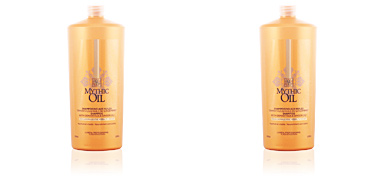 L'Oréal Expert Professionnel MYTHIC OIL shampoo #normal to fine hair 1000 ml