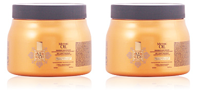 MYTHIC OIL light mask #normal to fine hair 500 ml