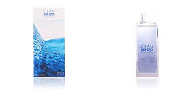 L'EAU KENZO POUR HOMME eau de toilette vaporizador Kenzo