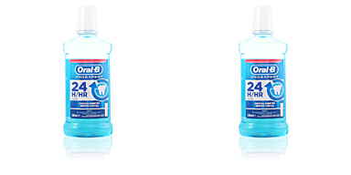 Oral-b PRO-EXPERT dientes fuertes colutorio 500 ml