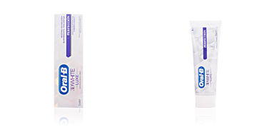 Oral-b 3D WHITE LUXE pasta dentífrica perfección 75 ml