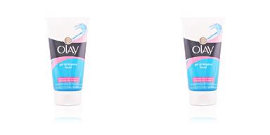 Limpiador facial ESSENTIALS gel de limpieza facial Olay
