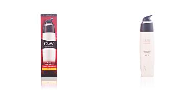 Cremas Antiarrugas y Antiedad REGENERIST anti-edad  fluido regenerador SPF15 Olay