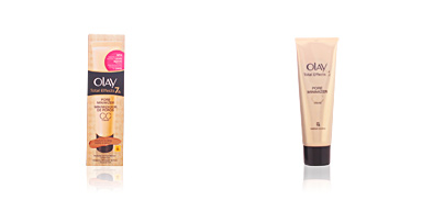 Olay TOTAL EFFECTS CC minimizador poro SPF15 #medio-oscuro 50 ml