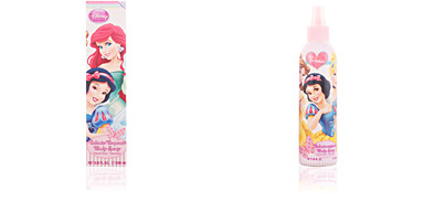 PRINCESAS DISNEY woda kolońska body spray Cartoon