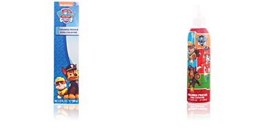 Cartoon PATRULLA CANINA eau de cologne body spray 200 ml