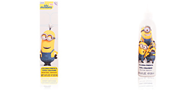 Cartoon MINIONS colonia body spray 200 ml