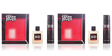 Jacq's JACQS LOTE 2 pz