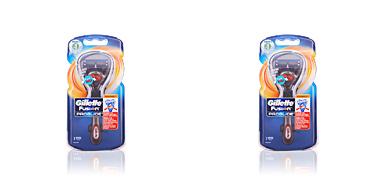 Razor FUSION PROGLIDE FLEXBALL maquinilla + recambio Gillette