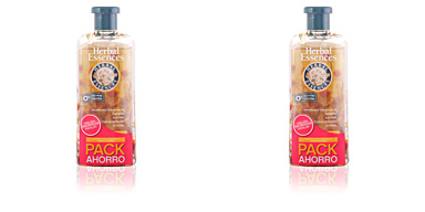 Herbal Essences REVITALIZANTE LOTE 2 pz