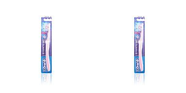 Oral-b 3D WHITE 5 ways radiante cepillo dental medio