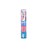 PRO-EXPERT CROSSACTION cepillo dental anti-placa medio Oral-b