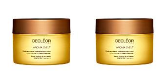 Body firming  AROMA SVELT huile-en-crème raffermissante corps Decléor