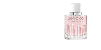 Jimmy Choo ILLICIT FLOWER perfume