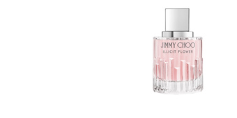 ILLICIT FLOWER eau de toilette spray Jimmy Choo