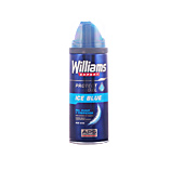 Espuma de afeitar ICE BLUE shaving gel Williams