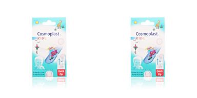 Accessoires salle de bain COSMOPLAST apósitos infantiles quick-zip Cosmoplast