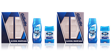 COOL WAVE LOTTO Gillette