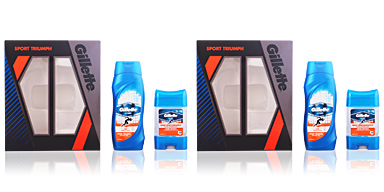 SPORT TRIUMPH LOTTO Gillette