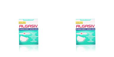 Pasta de dientes ALGASIV SUPERIOR almohadillas adhesivas Algasiv