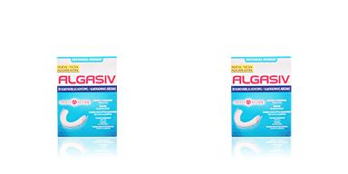 Pasta de dientes ALGASIV INFERIOR almohadillas adhesivas Algasiv