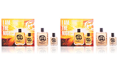 Pacha PACHA MEN IBIZA HOT ENERGY SET 2 pz
