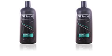 Champú hidratante SALON SILK shampoo Tresemme
